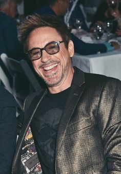 Robert Downey Jr. attends The 24th Annual Watermill Center Summer Benefit & Auction at The Watermill Center on July 29, 2017 in Water Mill, New York.