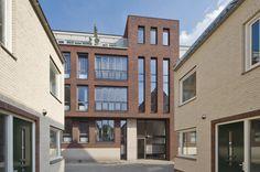 Appartementencomplex, Kruiseind Gemert