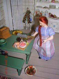 Malakoffit Dolls, Baby Dolls, Doll