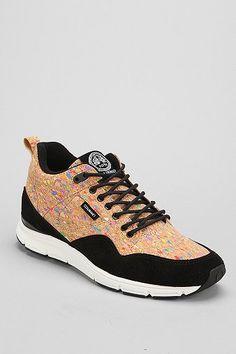 Gourmet 35 Lite Cork LX Sneaker