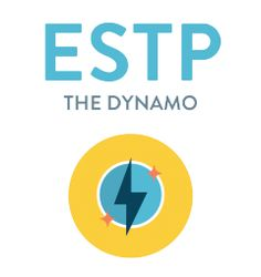 Profile of the ESTP Personality Type | Truity /// Click on the link for the video and more information