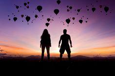 Sueños como Globos, Dreams, Balloons, Conceptual Photography, Creative Photography, Costa Rica, Fotos Imposibles, Fotos Creativas, Alexander Solorzano, Fine Art, Atardeceres y Magia, www.fotosimposibles.com
