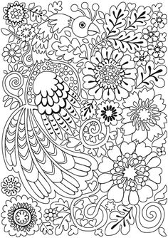 Welcome to Dover Publications Syd Hoff's Henrietta Stories --> For the best adult coloring books and writing utensils including watercolors, colored pencils, gel pens and drawing markers, go to our website at http://ColoringToolkit.com. Color... Relax... Chill.