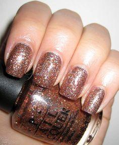 OPI Extra-va-vaganza - my next nail colour.