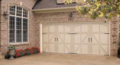 Great Bartlett Garage Doors Oak Summit By Amarr. Visit Our Door Designer  Www.bartlettdoors
