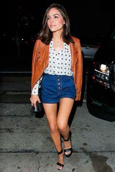 Olivia Culpo http://en.louloumagazine.com/celebrity/celebrity-fashion-looks/hot-celeb-fashion/ / http://fr.louloumagazine.com/stars/looks-de-stars-mode-stars/