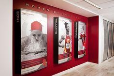 Women of Troy | The John McKay Center at USC | @Advent | Nashville, TN
