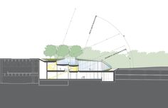 Krueck+Sexton Architects | Chicago Children's Museum