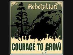 Rebelution - Running