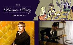 Favorite New Podcast: Dinner Party Download   The Kitchn