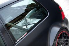 Houcks AWD Mk4 VW GTI 1.8T on BBS CHs