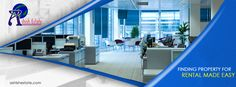 Important Things to Consider while Renting Office Space  #office #warehouse #industrial_shed #rent #Ahmedabad