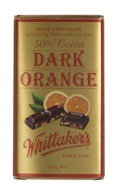 orange Brian Whittaker, Bees Knees, Cocoa, Artisan, Chocolate, Orange, How To Make, Craftsman, Chocolates
