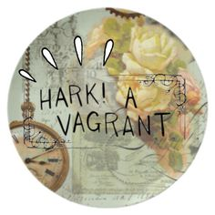 """""""Stuff for you guys, brought to you by Hark! A Vagrant!"""" by spacevinci ❤ liked on Polyvore featuring art"""