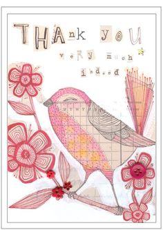 thank you very much indeed Cori Dantini