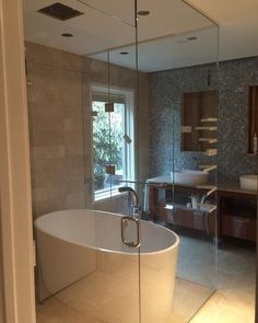 Custom Glass Shower Doors Las Vegas