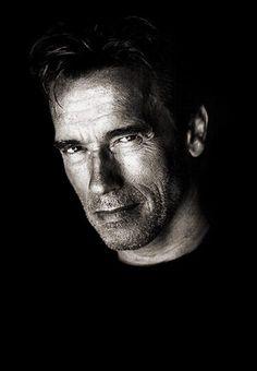 Arnold Schwarzenegger (1947) - Austrian-born American actor, film producer, businessman, investor, writer, philanthropist, former professional bodybuilder and politician.