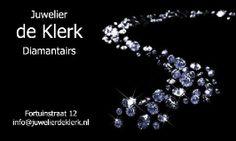 Juwelier De Klerk is een van de deelnemers.