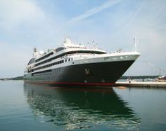 #L'Austral is coming to #Australia! #cruise #cruising #holiday #tourism #expedition