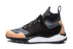 http://SneakersCartel.com Nike Air Zoom Talaria Mid Flyknit 'Vachetta Tan' #sneakers #shoes #kicks #jordan #lebron #nba #nike #adidas #reebok #airjordan #sneakerhead #fashion #sneakerscartel