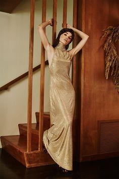 Duran Dress // Reformation