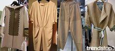 SS 2015 Women's Key Trend Theme, Safari Slick, apparel