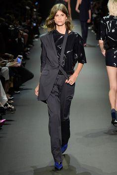 Barbara Bui - Spring 2017 Ready-to-Wear