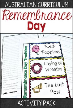 This activity pack is full of hands on and highly engaging activities for your Upper Primary student Paragraph Writing, Persuasive Writing, Writing Rubrics, Opinion Writing, Primary Teaching, Primary School, Remember The Fallen, Armistice Day, Poetry Lessons