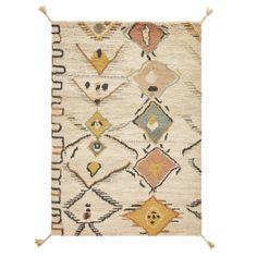 Marocain Fait Main Traditionnel Berbère Kilim laine Coussin Oreiller Housse G1