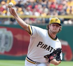 July 26, 2015 — Pirates 3, Nationals 1 (Photo: Christopher Horner  |  Trib Total Media)