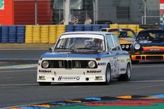 1975 BMW 2002 heidegger
