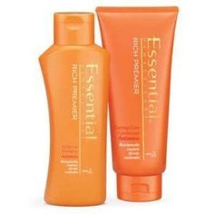 Essential Damage Care Rich Premier Hair Damaged Repair Shampoo and Conditioner *** Learn more by visiting the image link.