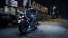 MT-125 / ABS 2016 - Motocicli - Yamaha Motor Italia