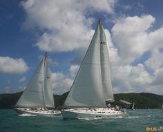 Nice sailing in Phuket