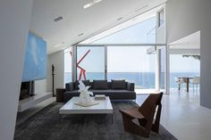 Montee Karp by Patrick Tighe Architecture   HomeAdore
