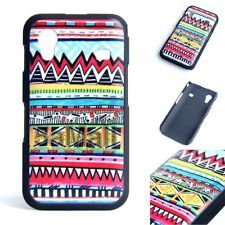 Fashion Pattern Style Back Cover Case for Samsung Galaxy Ace S5830 S5830i BA2002