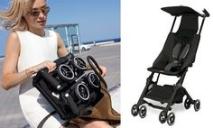 40 Clever Inventions That Will Make Parents Life A Whole Lot Easier Inventions Kids, Clever Inventions, Ideas Para Inventos, Rock You Baby, Parents, Baby Gadgets, Kids Gadgets, Bored Panda, Baby Strollers