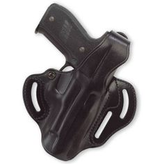 Gun Storage Dependable Soft Nylon Holster For Colt Officers Acp.45 Sporting Goods Dbl Eagle Officers.45