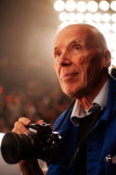 Rest in Peace, Bill Cunningham