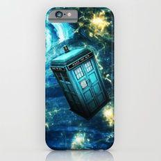 The Starry Night Slim Case iPhone 6s