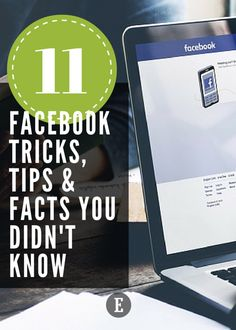 Here are a few pointers to help you get the most out of and better understand Facebook.