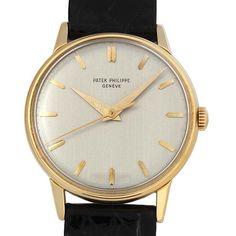 Patek Philippe アンティークパテックフィリップカラトラバCal.27SC3411J 時計 Watch Antique ¥1344000yen 〆10月20日