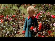 Vitas - The Little Prince (spanish and english lyrics)