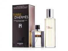 HERMES Terre D'Hermes EDT 30ml Refillable Spray and 125ml Refill RRP: £88.00 | Now £67.90 – Save… £20.10 (22%) http://tidd.ly/81cadf01
