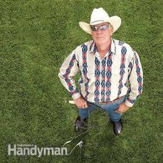 Don't give up on your lawn until you try this