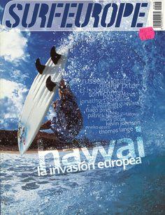 Surf Europe (ed. española) mayo 2002