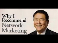 ERIC WORRE:  Why Robert Kiyosaki Endorses Network Marketing - Perfect said!! http://www.1502983.talkfusion.com/es/products