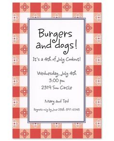 10 best picnic invites images on pinterest picnic invitations