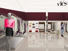 K9 - Loja de moda feminina - Belo Horizonte / MG | por viesdesign