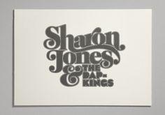 Gotta love Sharon Jones and the Dap Kings
